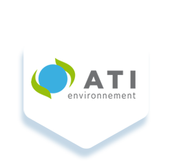 Logo ATI - Environnement