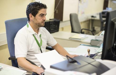 qualité sécurité environnement GEYVO IDF