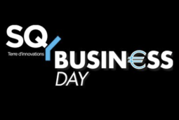 GEYVO Ile de France participe auSQY Business Day