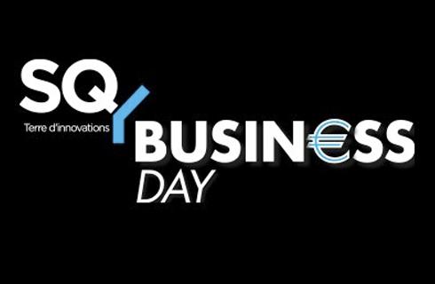 GEYVO Ile de France participe auSQY Business Day
