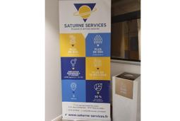 Geyvo Ile de France - Saturne Service - temps partagé