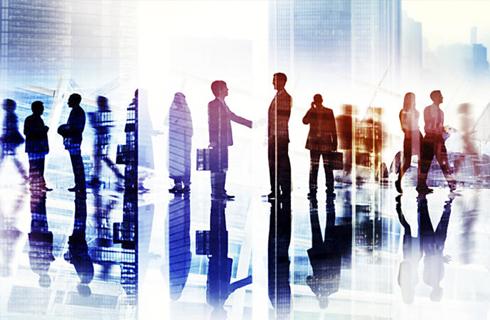 Geyvo reseau network business