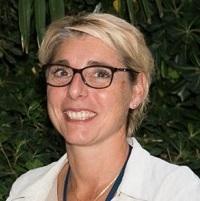 Estelle Duflot, Directrice du Réseau Mesure