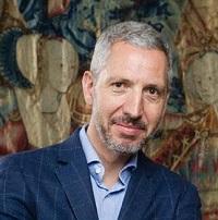 Christophe Poupart, Directeur Général de STARLABS