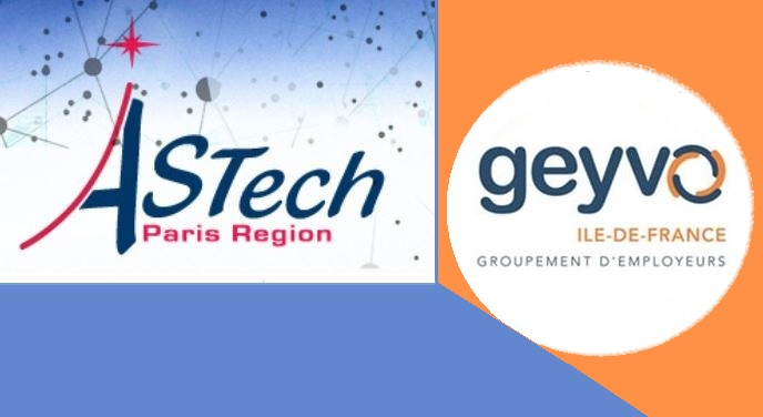 Geyvo Ile de France avec ASTech Paris Region