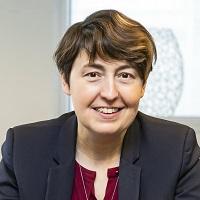 Cécile Vialle, Directrice Générale de Campus Langues, adhérent GEYVO Ile de France