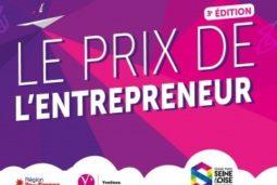 Rendez-vous d'affaires du GEYVO au Prix de l'Entrepreneur 2020 du GPS&O