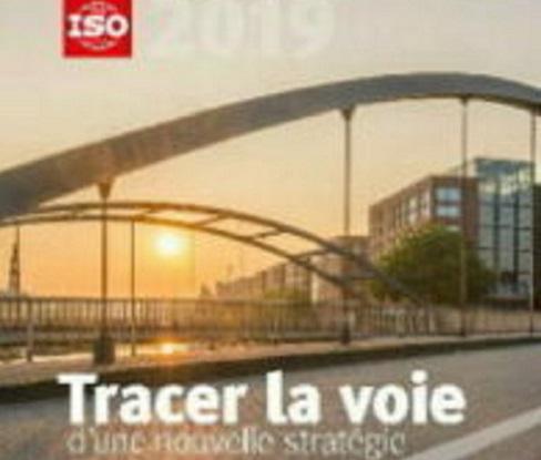 ISO Tracer la voie, pont