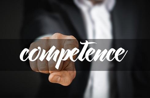 Compétence pour réseaux et associations d'entreprises
