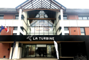 LA TURBINE 95 CERGY