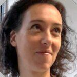 Portrait Claire Saury, GEYVO Ile de France