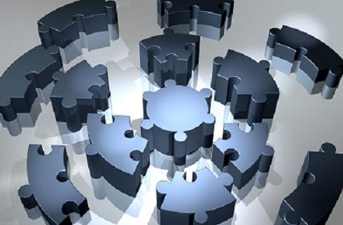 Pieces puzzle