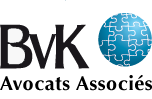 Logo BvK - Avocats Associés