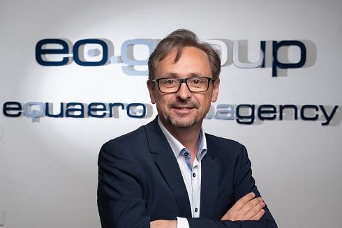 Jean-Dominique Brivet, Fondateur equaero, adhérent Geyvo Ile de France