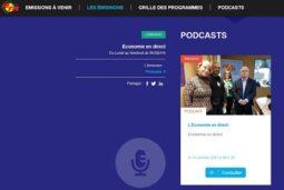Itw Biertrand Biechy - IDF Radio