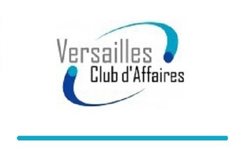 Logo Versailles Club d'Affaires