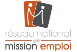 Logo Réseau national Mission emploi